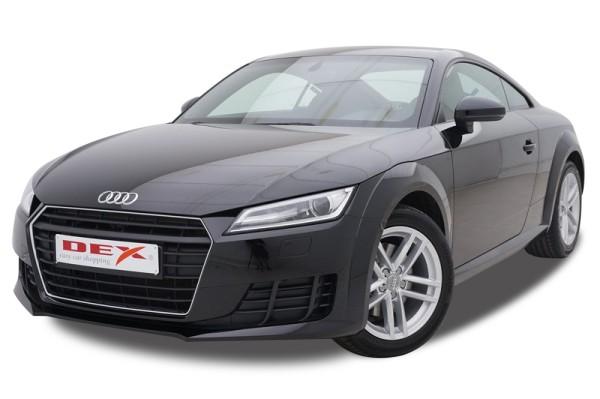 DEX - Audi TT