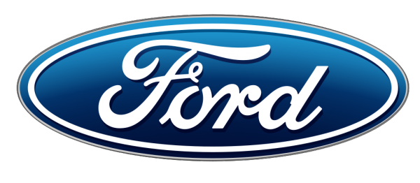 Dex - Ford logo