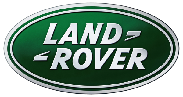 Dex - Land Rover logo