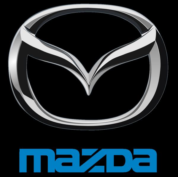 Dex - Mazda logo