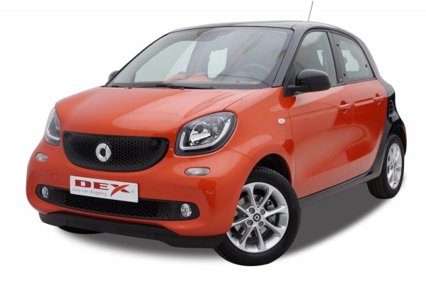 Dex - Smart ForFour