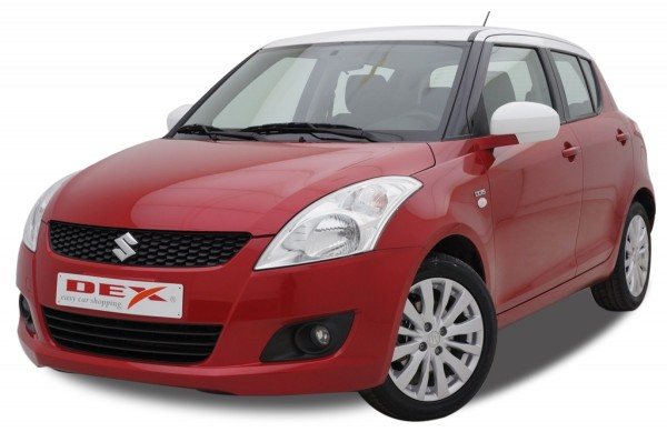 Dex - Suzuki Swift