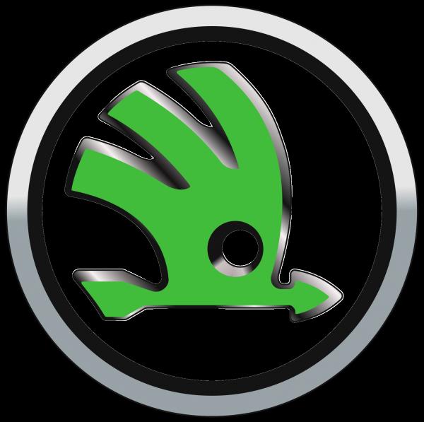 Dex - Skoda logo