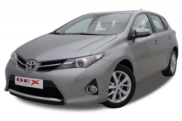 Dex - Toyota Auris