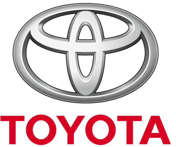 Dex - Toyota logo