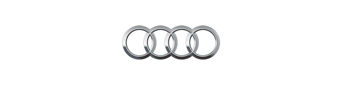 Dex - Audi logo