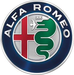 DEX - Alfa Romeo Logo