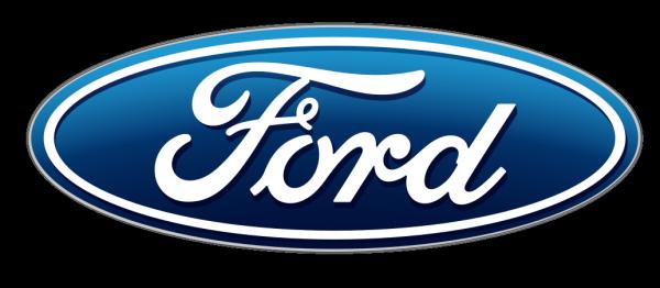 Dex - Ford logo