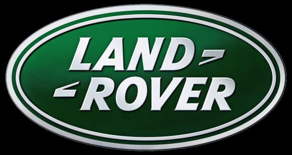 Dex - Land Rover logo
