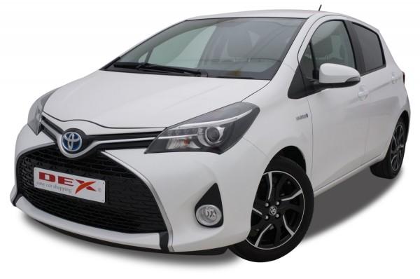 Dex - Toyota Yaris